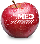 Клиника Медэстет logo