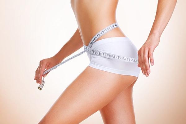 Мастерская коррекции веса