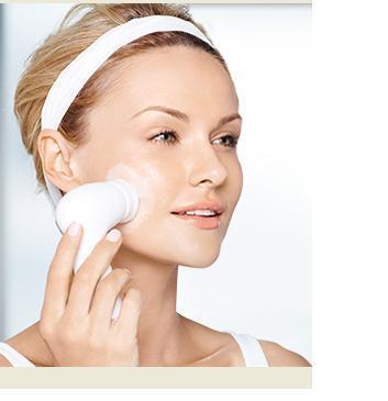 Программы глубокого очищения кожи