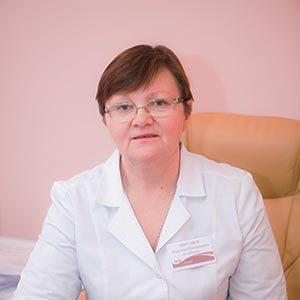Миронюк Надежда Григорьевна