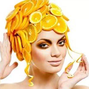 Цитрусовые: красота для кожи и волос