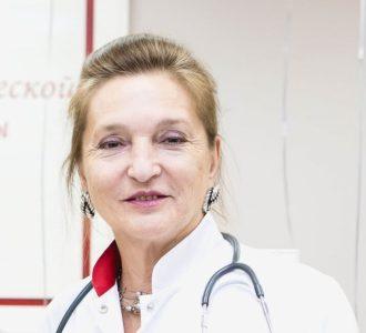 Шапошник Ирина Анатольевна