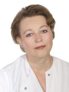 Королькова Надежда Викторовна