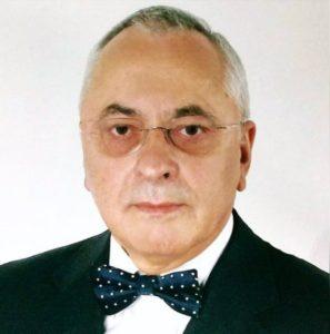 Секач Михаил Федорович