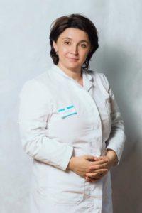 Татев Арамовна Арутюнян