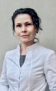Гущина Наталия Владимировна