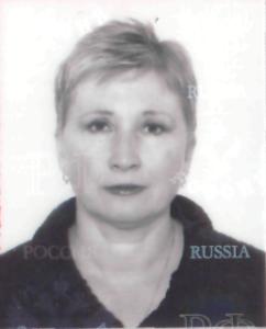 Воробьёва Елена Николаевна