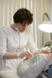Лела Викторовна Хуцишвили
