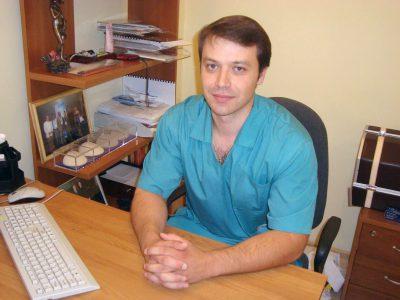 mamontov-petr-gennadevich